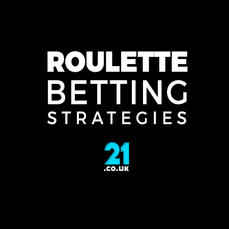 Roulette Betting Strategies