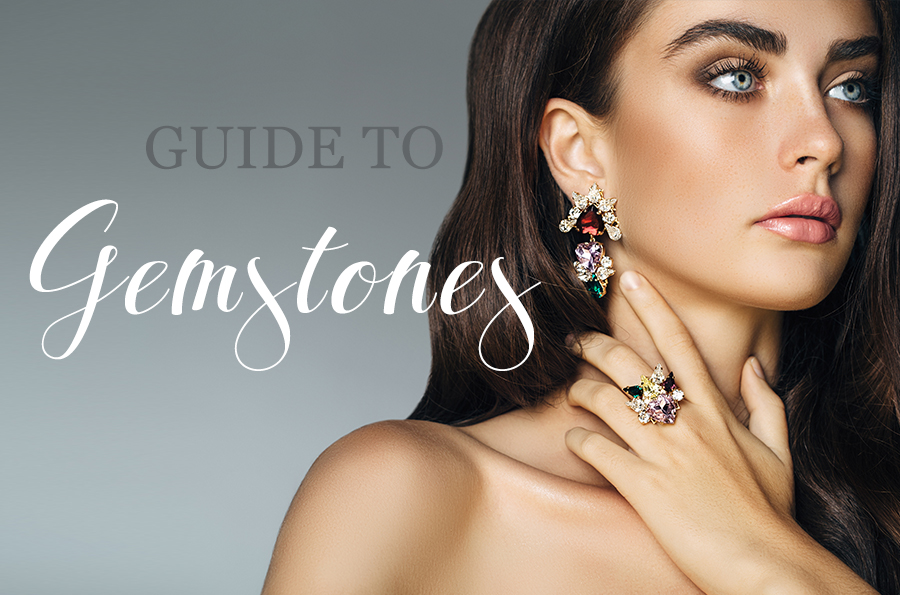 Guide to Gemstone