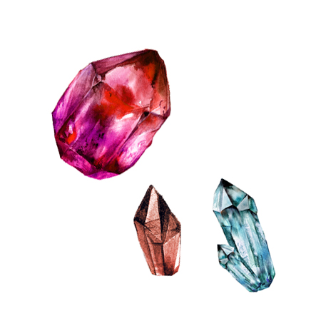 Guide to Gemstones