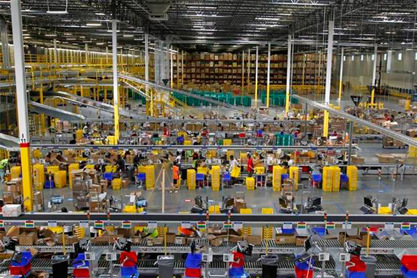 Top 14 Largest Warehouses In The World Avanta Uk