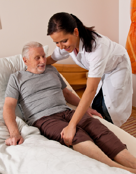 A Guide To Safe Patient Handling