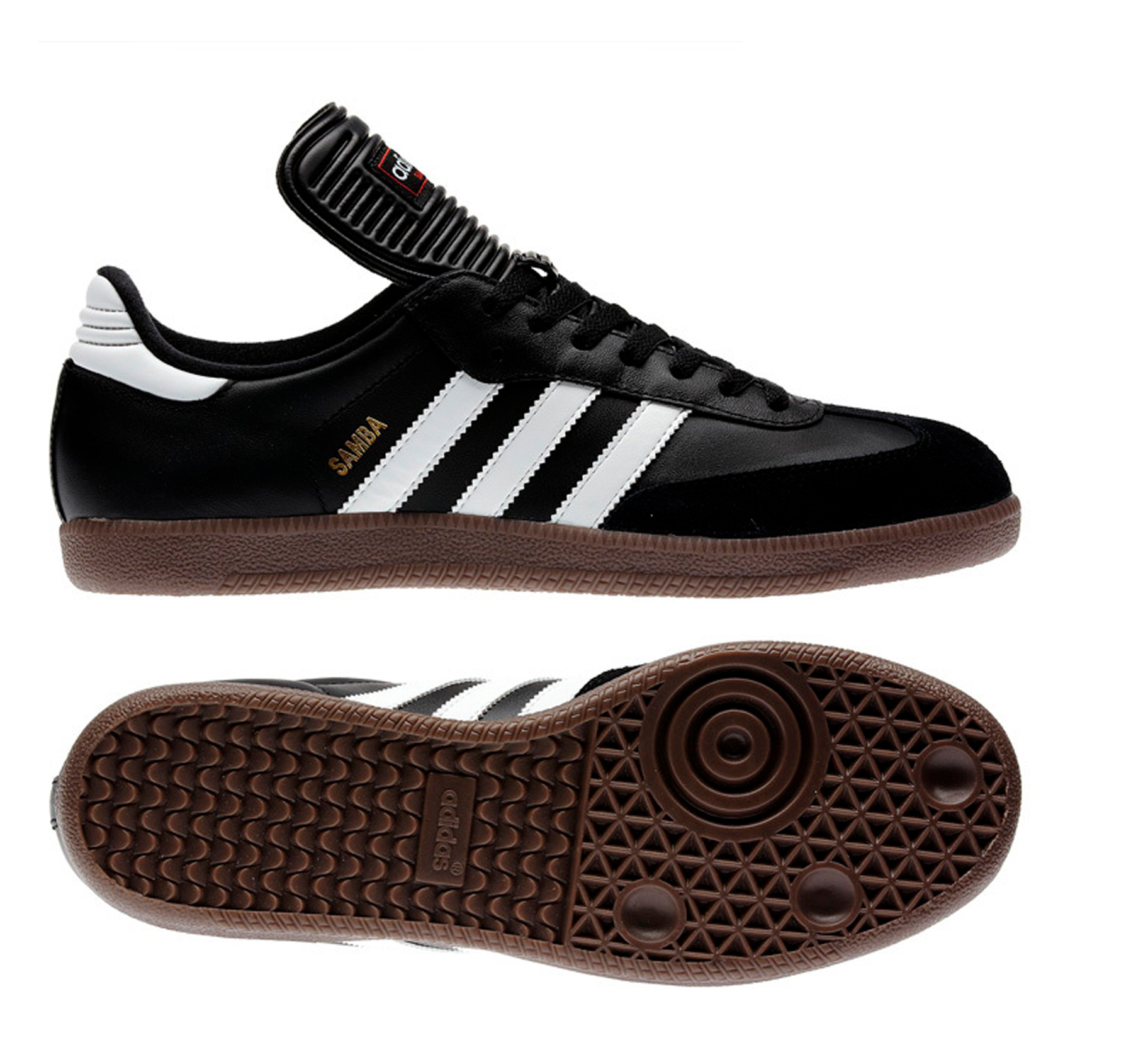 ADIDAS formed by Adolf Dassler after feud with brother Rudolf who then went  on to form Puma. 8c3740cc1d45