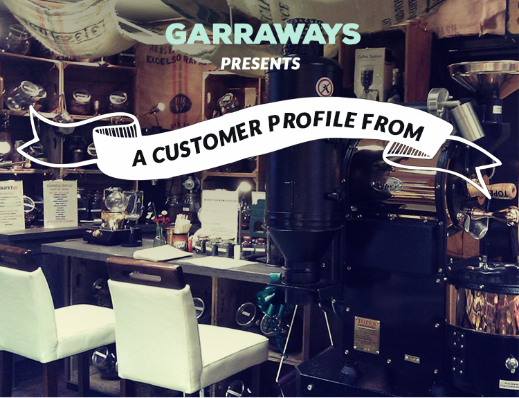 Garraways Presents: A customer profile from...