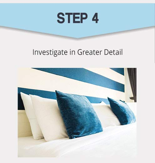 How To Check Your Hotel Room For Bed Bugs Blog Bedding