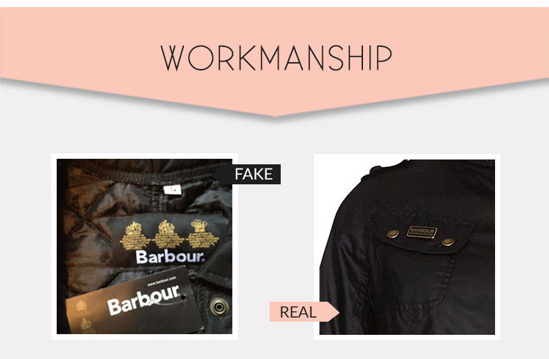 parajumpers real vs fake