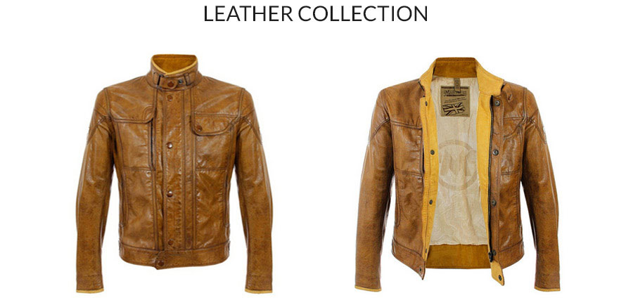 Leather Collection | MorsePoint