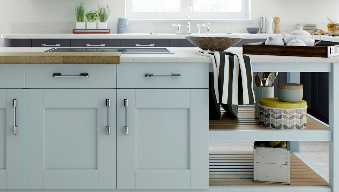 Guide to Traditional Style Kitchens | Online Kitchens UK