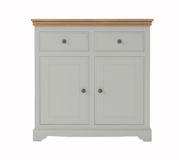 Oxford Sideboard in Seamist Grey