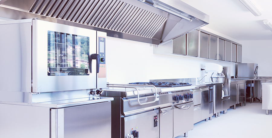 Top Tips For Designing A Commercial Kitchen