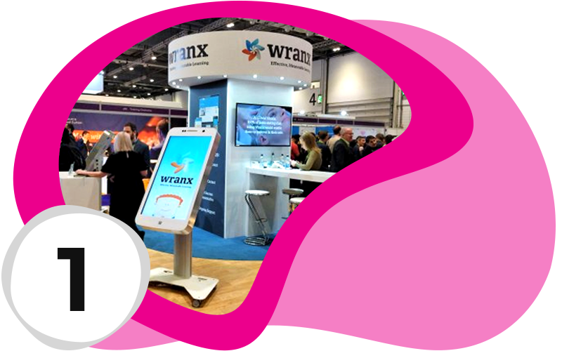 Exhibition Stand Design: What To Know To Get It Right