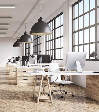 Office Design Trends That Are Taking Over