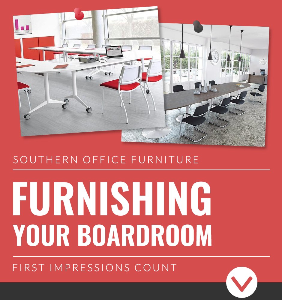 Furnishing Your Boardroom
